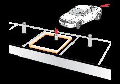 Parkeersystemen pollers