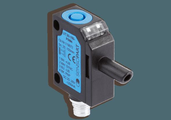 Capteur à ultrasons UT 20 - SensoPart