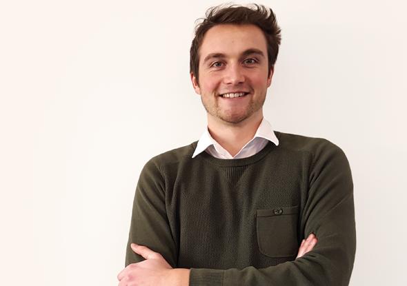 Pieter-Jan Bernaerts | account manager