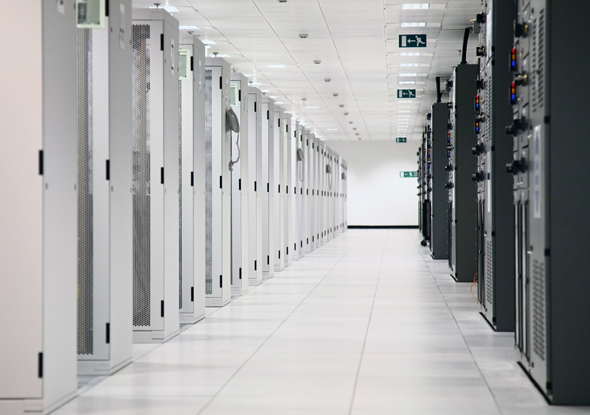 Branche Datacenters