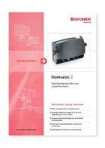 Bircher   Reglomat Herkules 2 (NL)