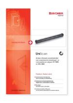 Bircher   Reglomat UniScan (NL)