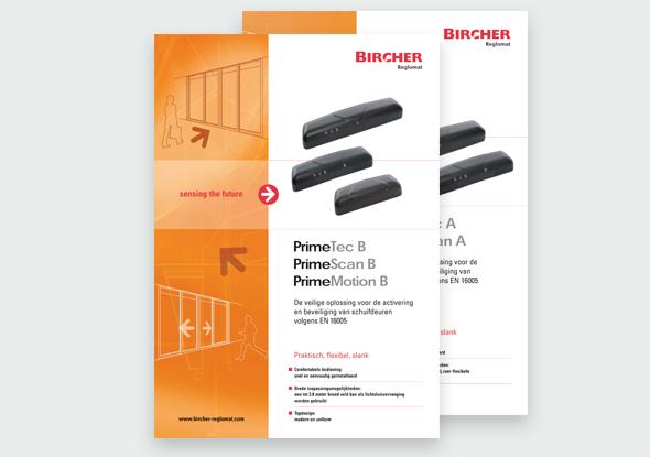 Download brochure bircher reglomat