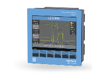 Power quality analyser UMG 512 | Janitza