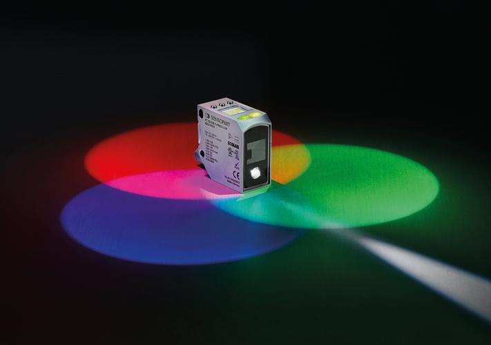 Kleurensensor FT 55-CM | SensoPart