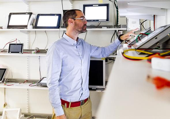 Henrik Oskarsson - Beijer Electronics