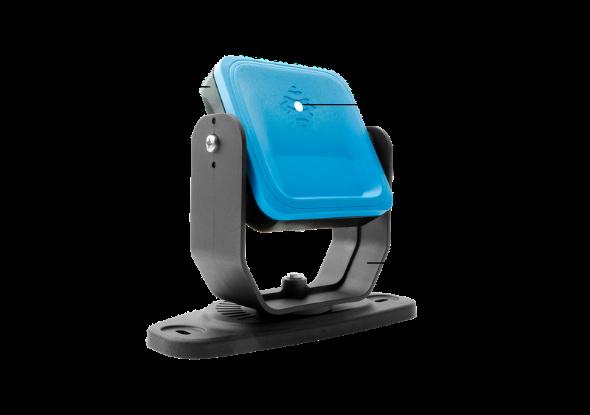 Dynamische 3D-veiligheidsradar - SBV Radarbeveiliging - Inxpect