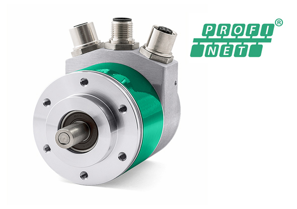 Absolute encoder Profinet® interface | 58-serie | Lika