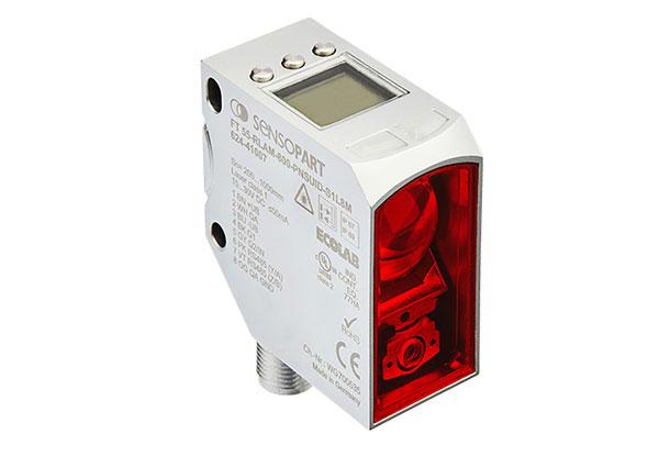 Capteur de distance FT 55-RLAM - SensoPart