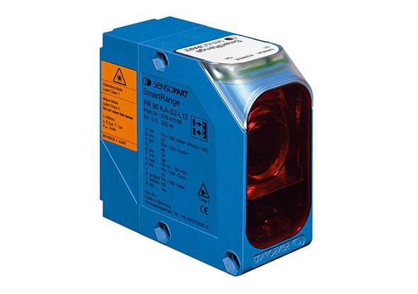 Capteurs de distance FT 90-ILA - SensoPart
