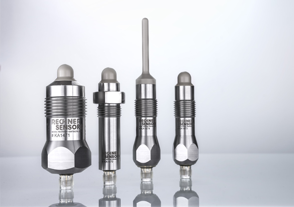 Capacitieve analoge niveausensor - Rechner Sensors