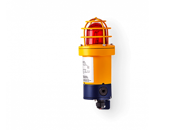 Équipement de signalisation ATEX - Signal Auer