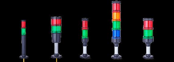 Signaaltorens en signaalzuilen - Auer Signal