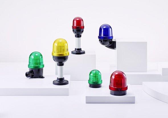 T-serie signaallampen - Auer Signal
