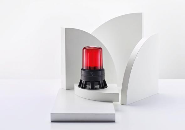 R-serie LED-signaallampen - Auer Signal