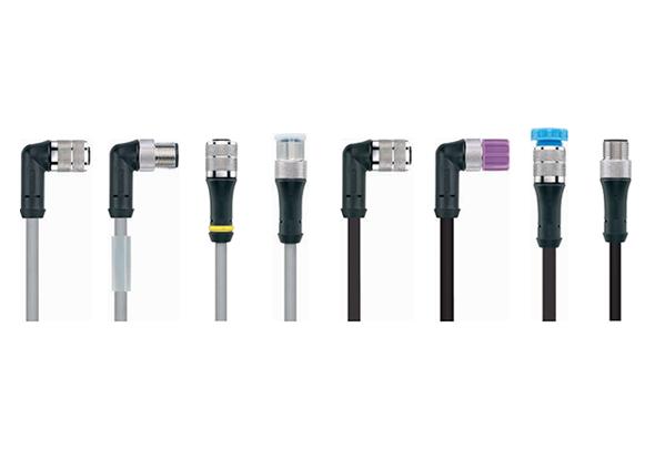 Base line kabels | PVC | PUR | ESCHA