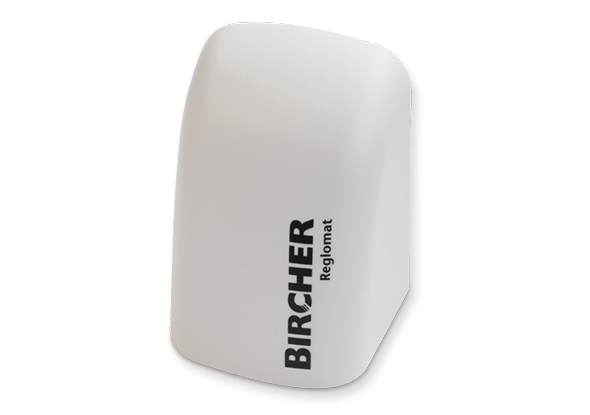 Draadloos signalen overbrengen airmission - BBC Bircher Smart Access