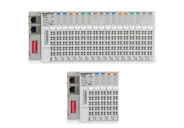 Remote I/O - Beijer Electronics