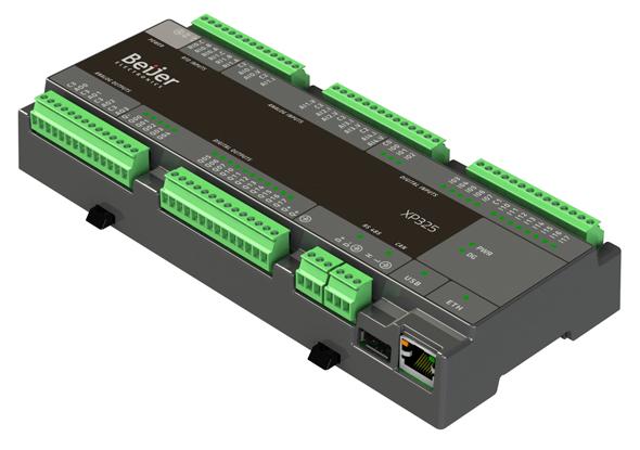 Contrôleur compact - nexto xpress - beijer electronics