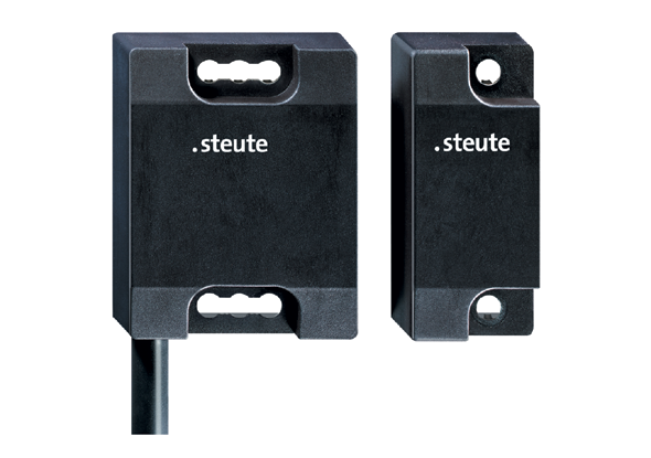 Magnetisch gecodeerde veiligheidsschakelaar - steute