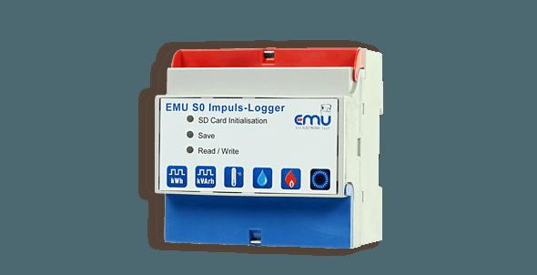 EMU Impuls-Logger