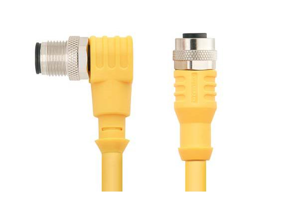 Automation line kabels en connectoren - ESCHA