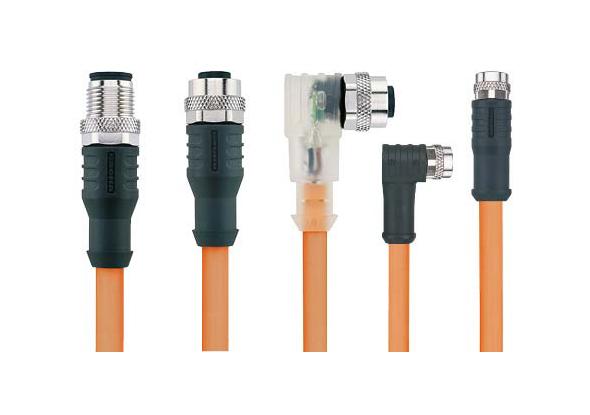 Câbles et connecteurs pour l'industrie automobile - ESCHA