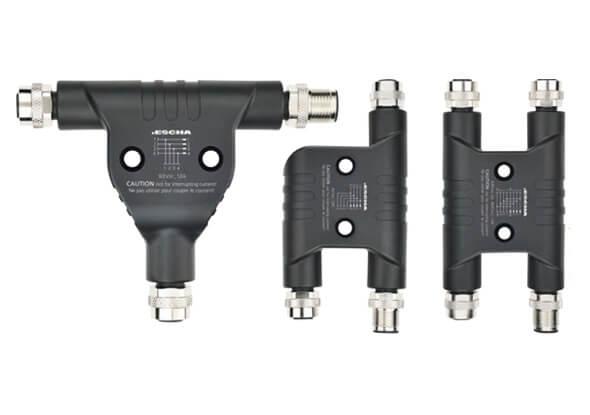 M12 t-splitters en h-splitters