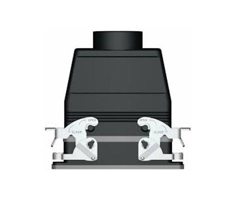 E-Xtreme-serie industrie connectoren - ILME