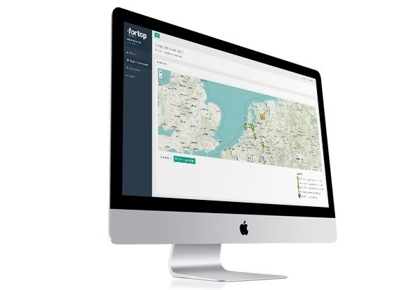 Fortop projects | DCEM | Energiemanagementsoftware