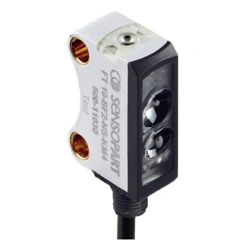 F10 serie blue light sensoren - SensoPart
