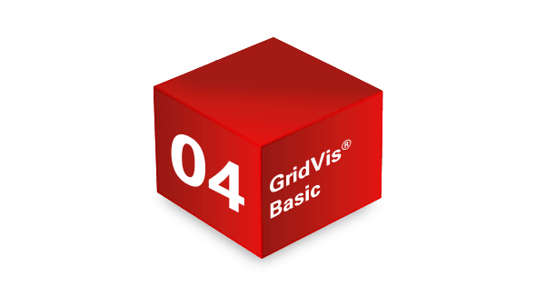 GridVis® Basic