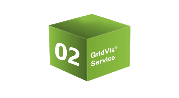 Energiemonitoring software - GridVis® Service - Janitza