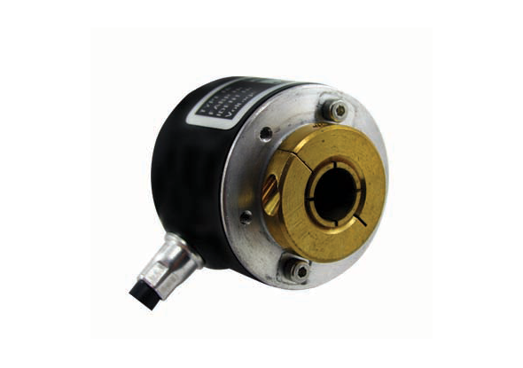 Incrementele encoders holle as | Scancon