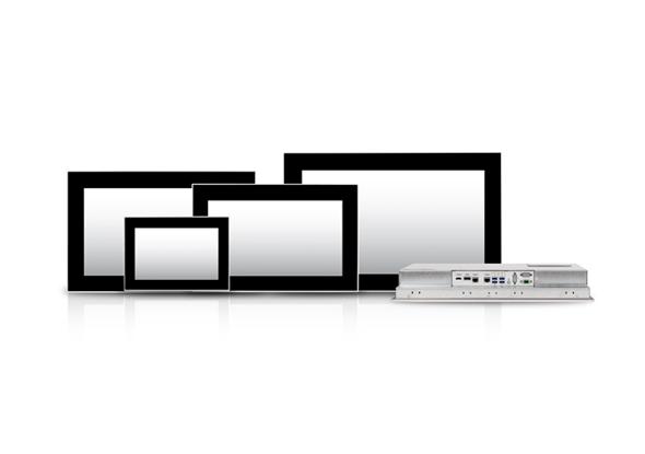Industriële Panel PC's - C2-serie - Beijer Electronics