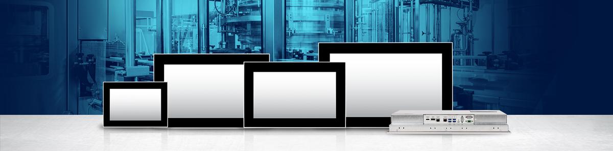 Panel PC's - C2 serie - Beijer Electronics