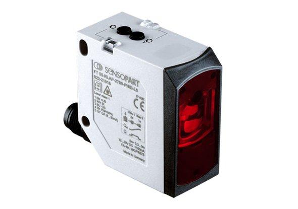 Optische sensor - FT 55-RLHP2 - IO-link - SensoPart