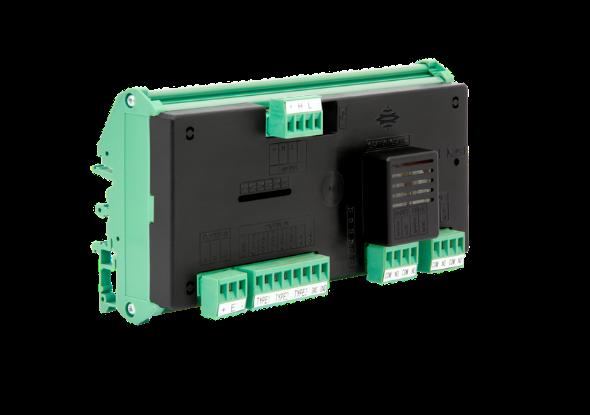 Contrôleur pour le système de sécurité radar LBK-C22  - Inxpect
