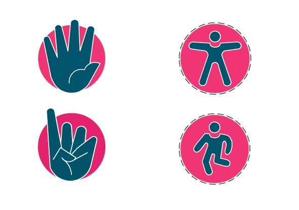 Handbeveiliging, vingerbeveiliging & lichaamsbeveiliging lichtschermen - ReeR Safety