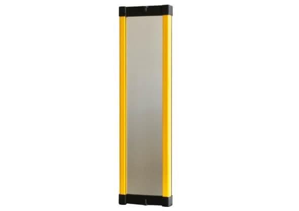 Spiegel voor lichtschermen - ReeR Safety