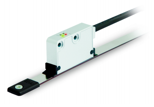Lineare encoders | Lika