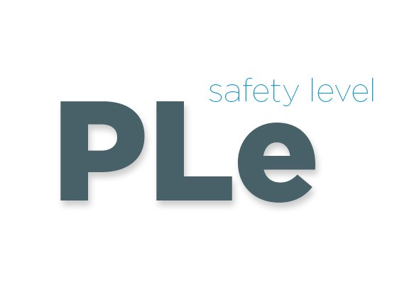 Safety level PLe | fortop