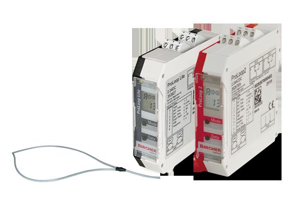 Détecteur de boucle ProLoop Lite - ProLoop 2 - Boucle à induction - BBC Bircher Smart Access