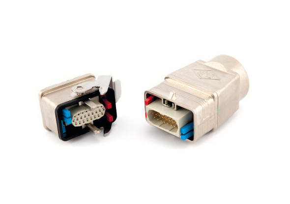 MIXO One behuizing - Modulair connectorsysteem