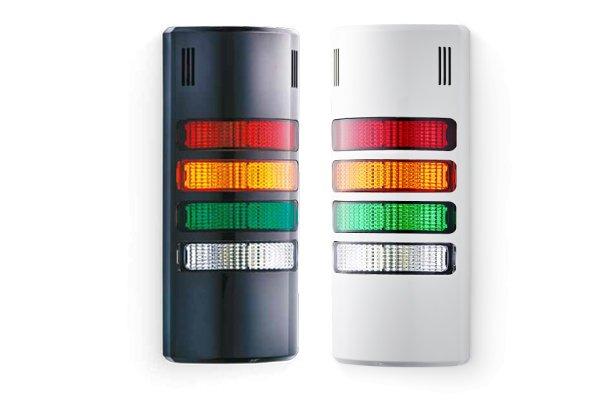 Modulaire signaaltoren Half Dome - Auer Signal