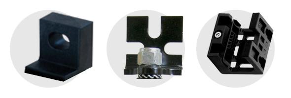 Montagemogelijkheden - ReeR Safety