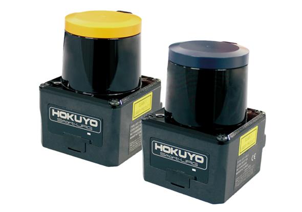 Scanner laser non sécurisé - UST 10 20 LX LN - Hokuyo Automatic