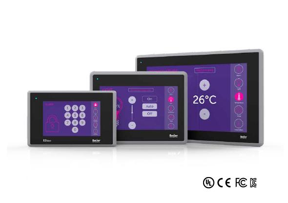 X2 Base serie - Operator Panels - Beijer Electronics