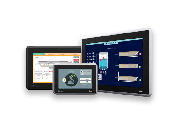 X2 series - Operator Panels - Beijer Electronics