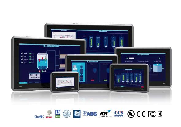 X2 Pro serie - Operator Panels - Beijer Electronics